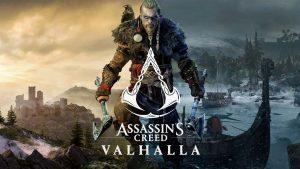 داستان بازی Assassins Creed Valhalla