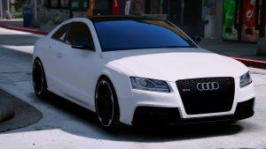 خودرو Audi RS5 2011 برای GTA V