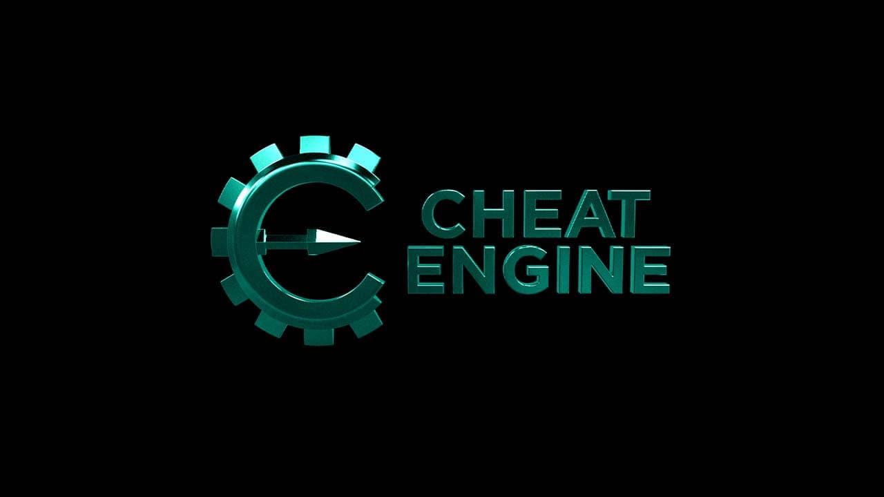 نرم افزار Cheat Engine