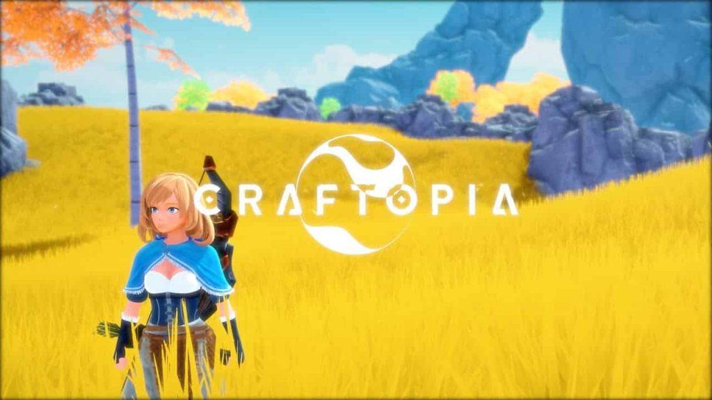ترینر بازی Craftopia