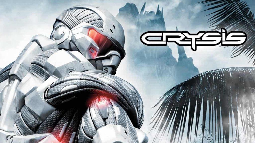 ترینر بازی Crysis 1