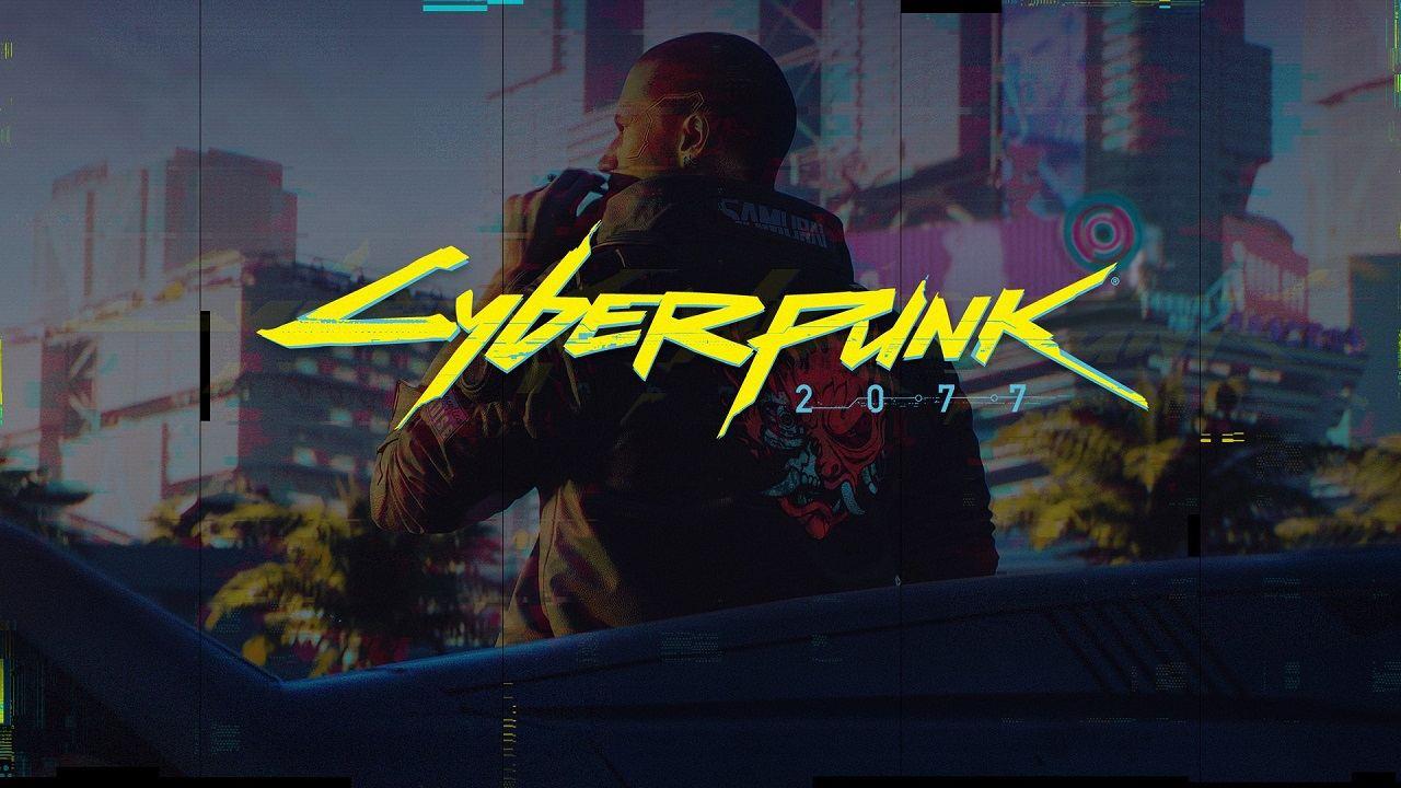 داستان بازی Cyberpunk 2077