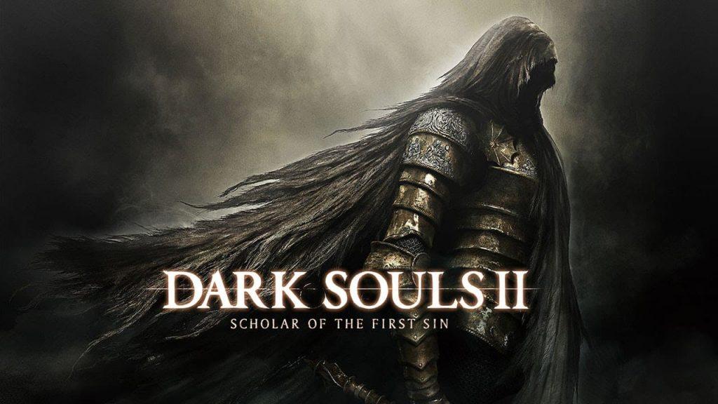 ترینر بازی Dark Souls 2 Scholar of the First Sin
