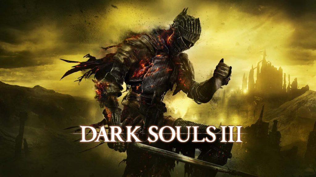 ترینر بازی Dark Souls 3
