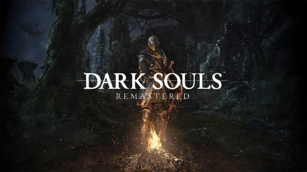 ترینر بازی Dark Souls Remastered