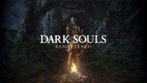 ترینر بازی Dark Souls Remastered