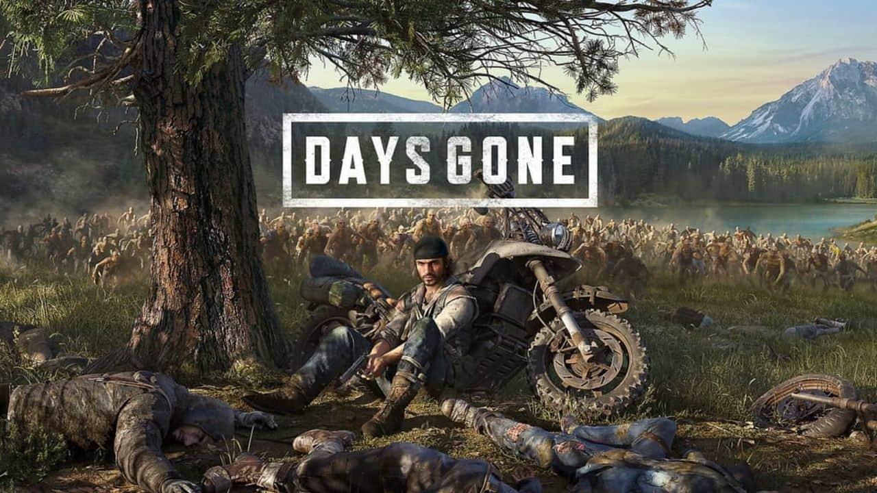 سیستم مورد نیاز بازی Days Gone