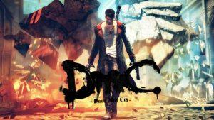 ترینر بازی DmC Devil May Cry