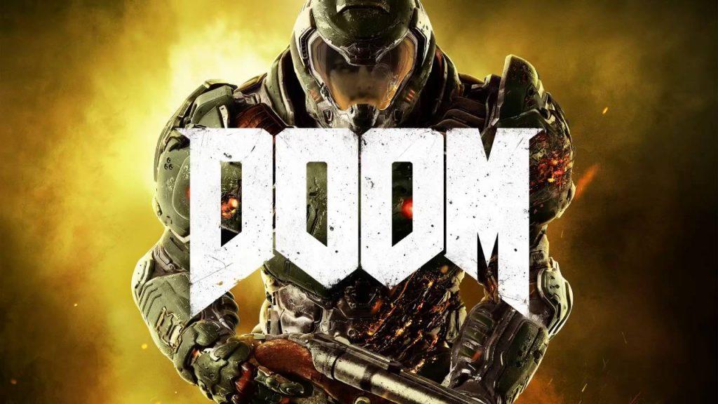 داستان بازی Doom 2016