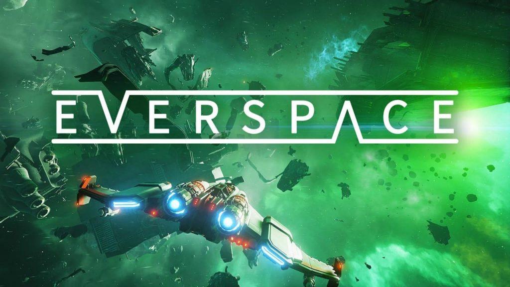 ترینر بازی Everspace