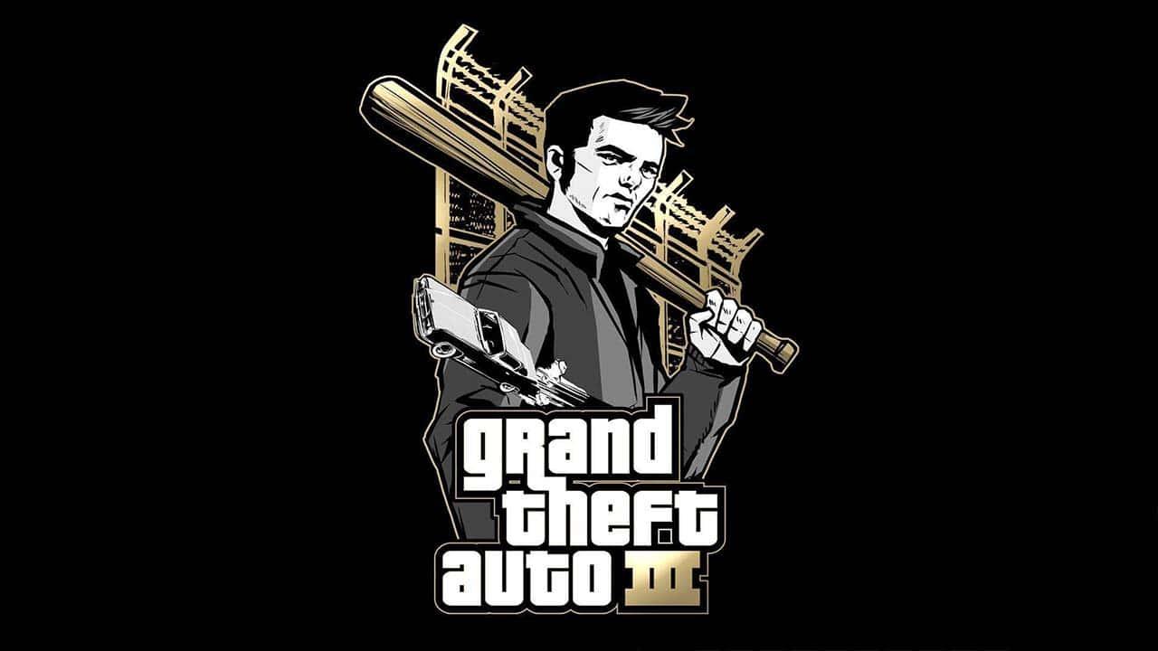 ترینر بازی GTA 3