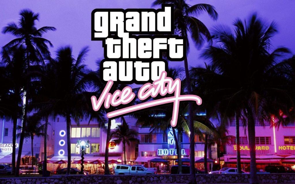 بازی GTA Vice City برای PC دوبله فارسی