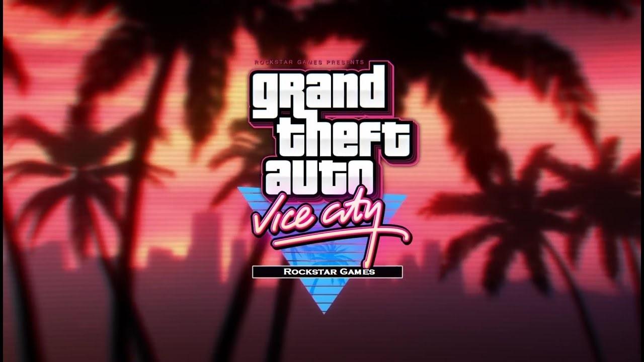 ترینر بازی GTA Vice City