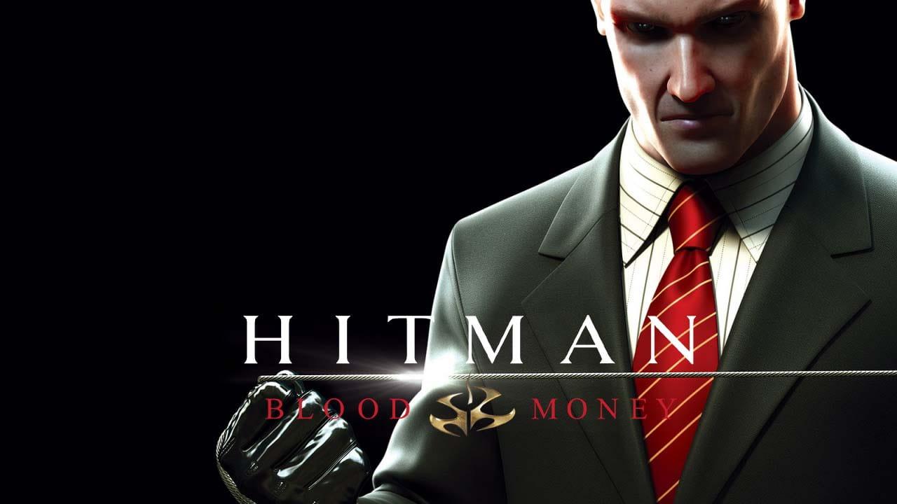 ترینر بازی Hitman Blood Money