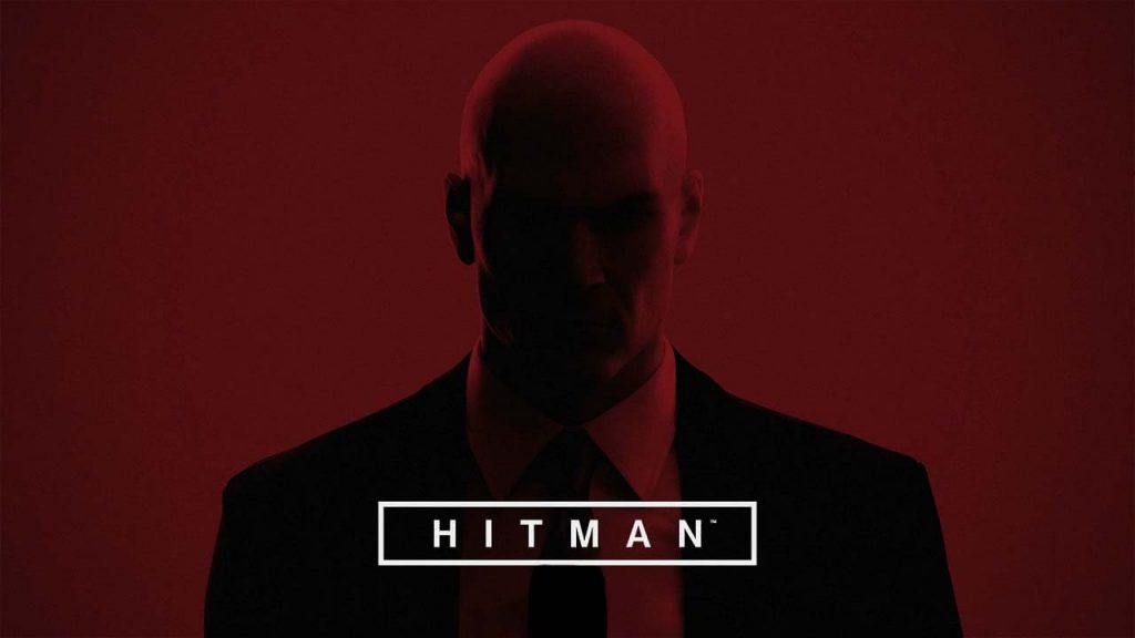 ترینر بازی Hitman