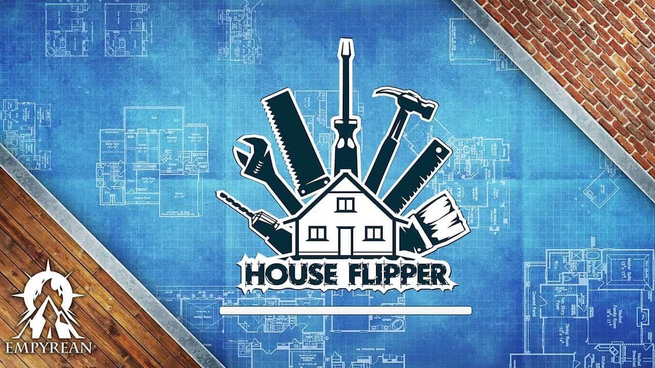 بازی House Flipper برای PC