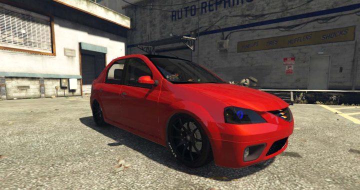خودرو L90 اسپرت برای GTA V