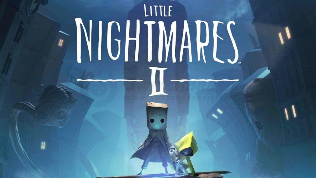 کرک بازی Little Nightmares 2