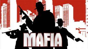 بازی Mafia 1 برای PC با نسخه فارسی