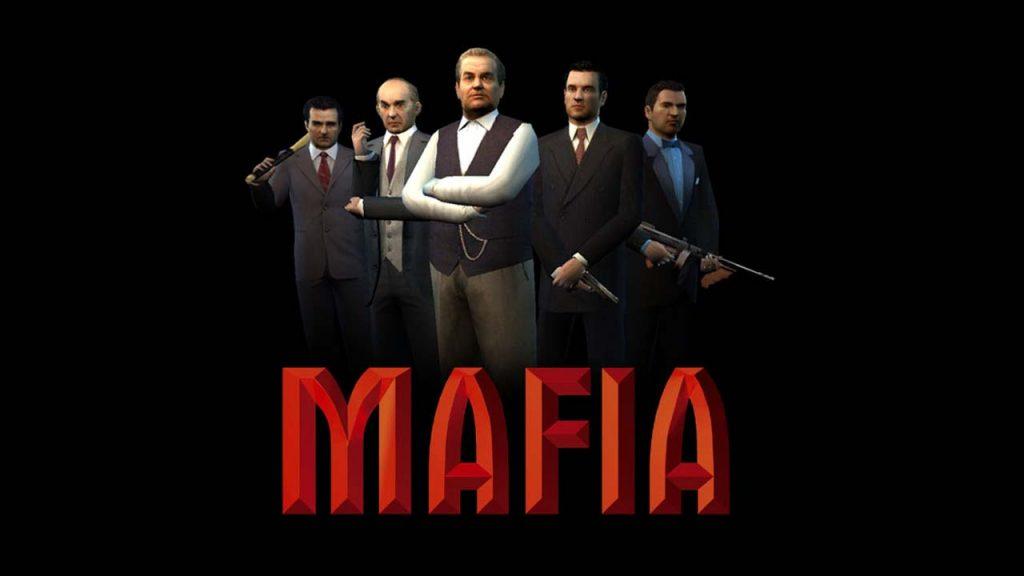 ترینر بازی Mafia 1