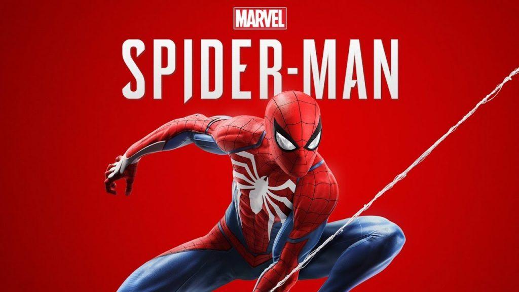 داستان بازی Marvels Spider-Man 2018