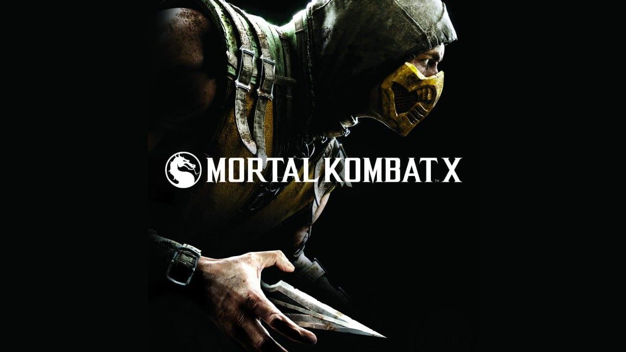 ترینر بازی Mortal Kombat X