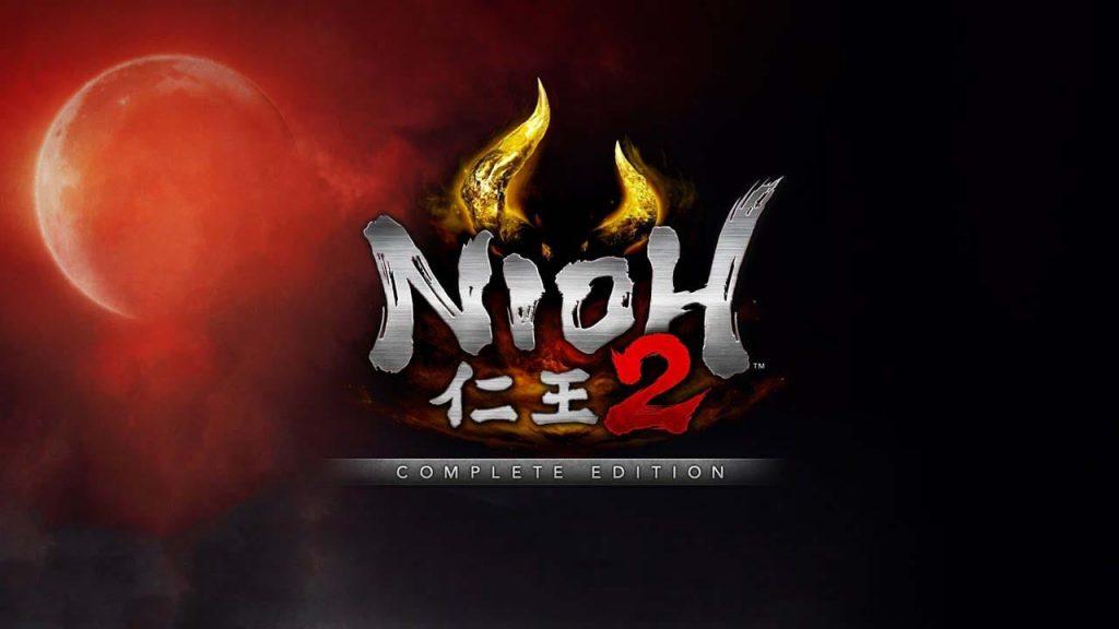 ترینر بازی Nioh 2 The Complete Edition