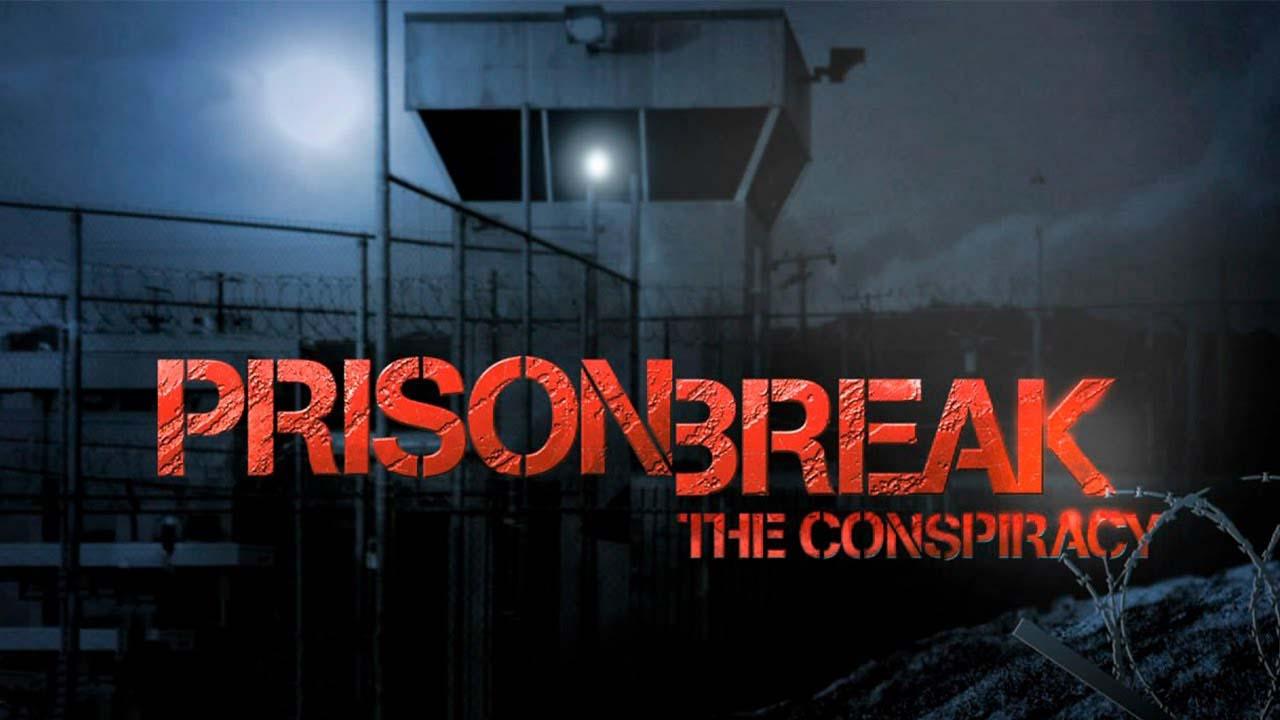 بازی Prison Break The Conspiracy برای PC با دوبله فارسی