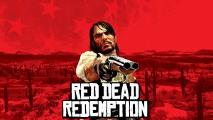 داستان بازی Red Dead Redemption 1