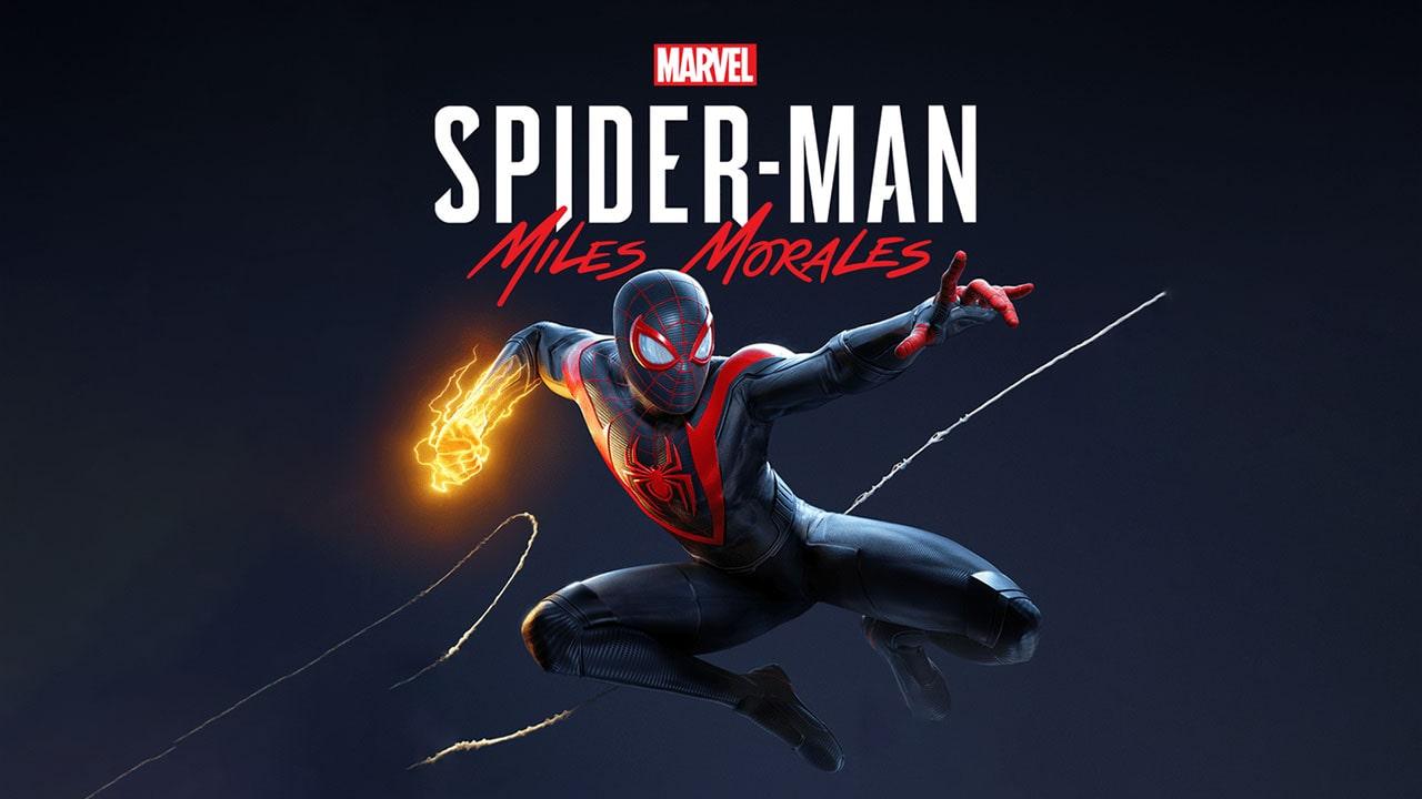 داستان بازی Marvels Spider-Man Miles Morales