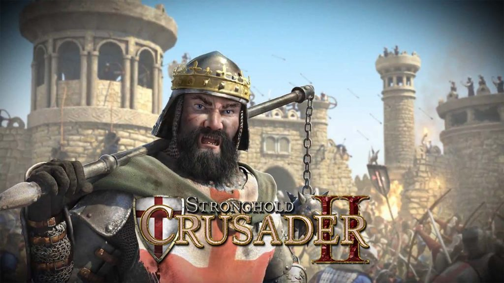 ترینر بازی Stronghold Crusader 2