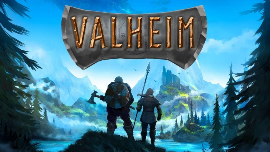 ترینر بازی Valheim