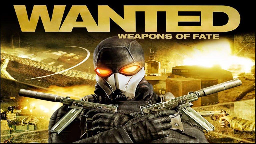 ترینر بازی Wanted Weapons of Fate