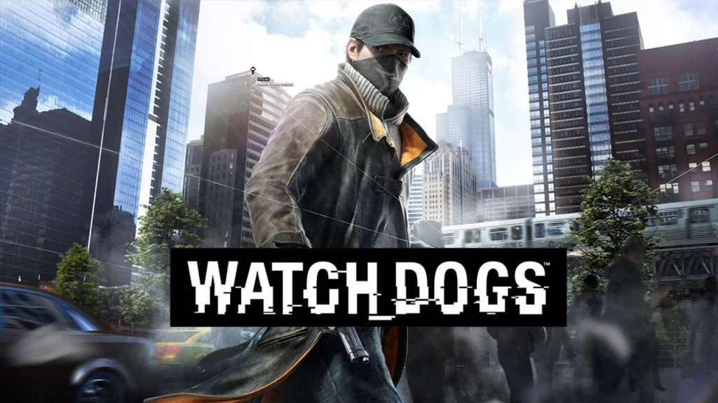 ترینر بازی Watch Dogs 1