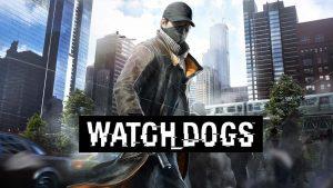ترینر بازی Watch Dogs 1