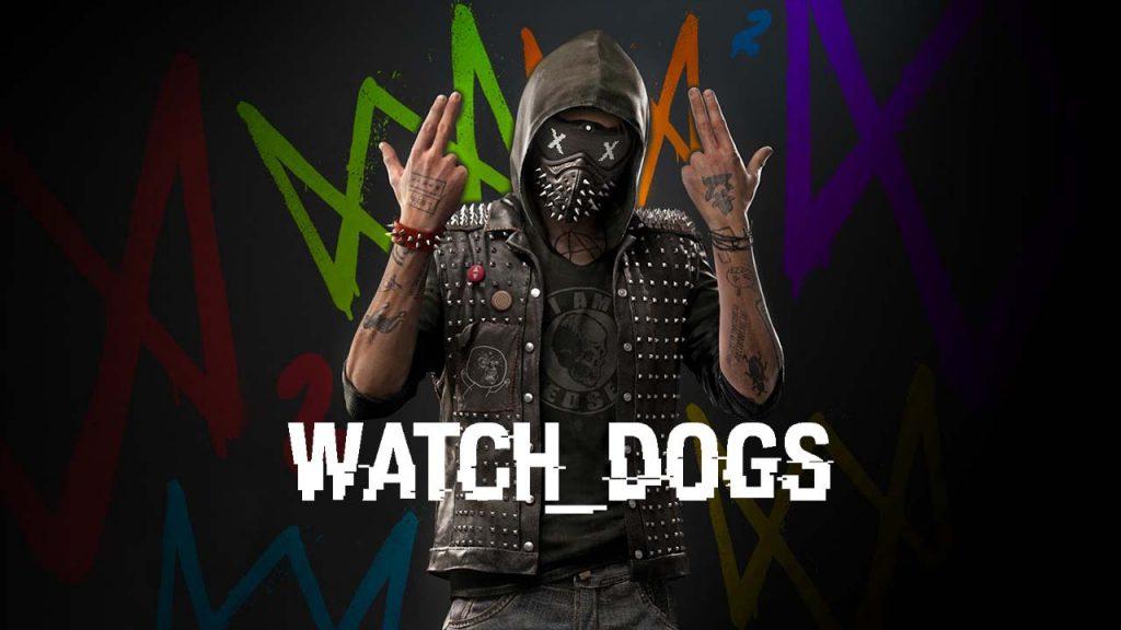 داستان مجموعه بازی Watch Dogs