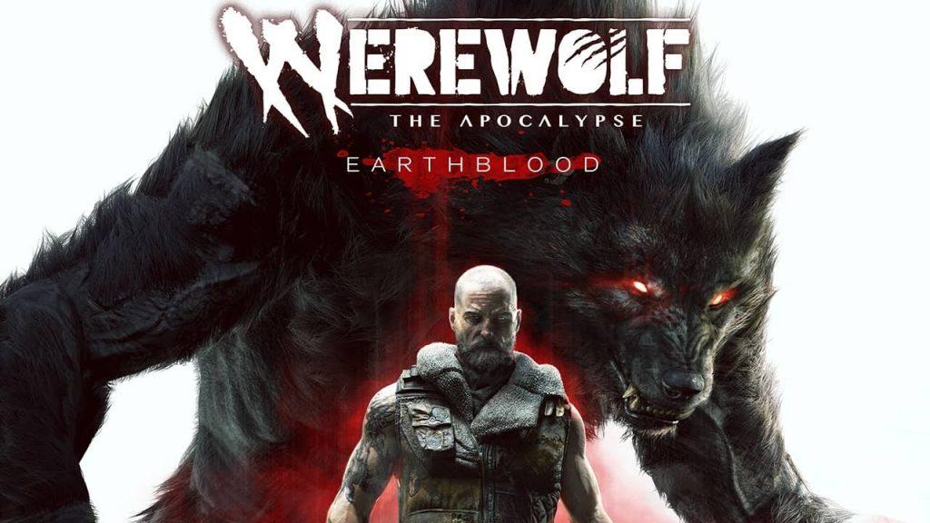 ترینر بازی Werewolf The Apocalypse Earthblood