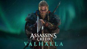 کرک بازی Assassins Creed Valhalla