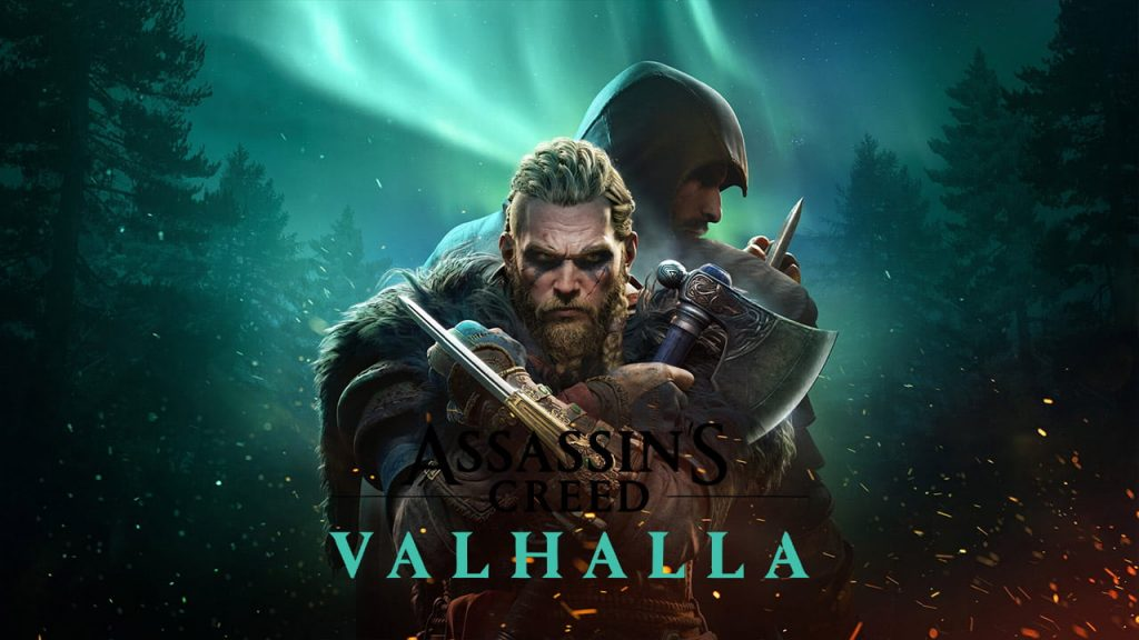 بازی Assassins Creed Valhalla برای PC