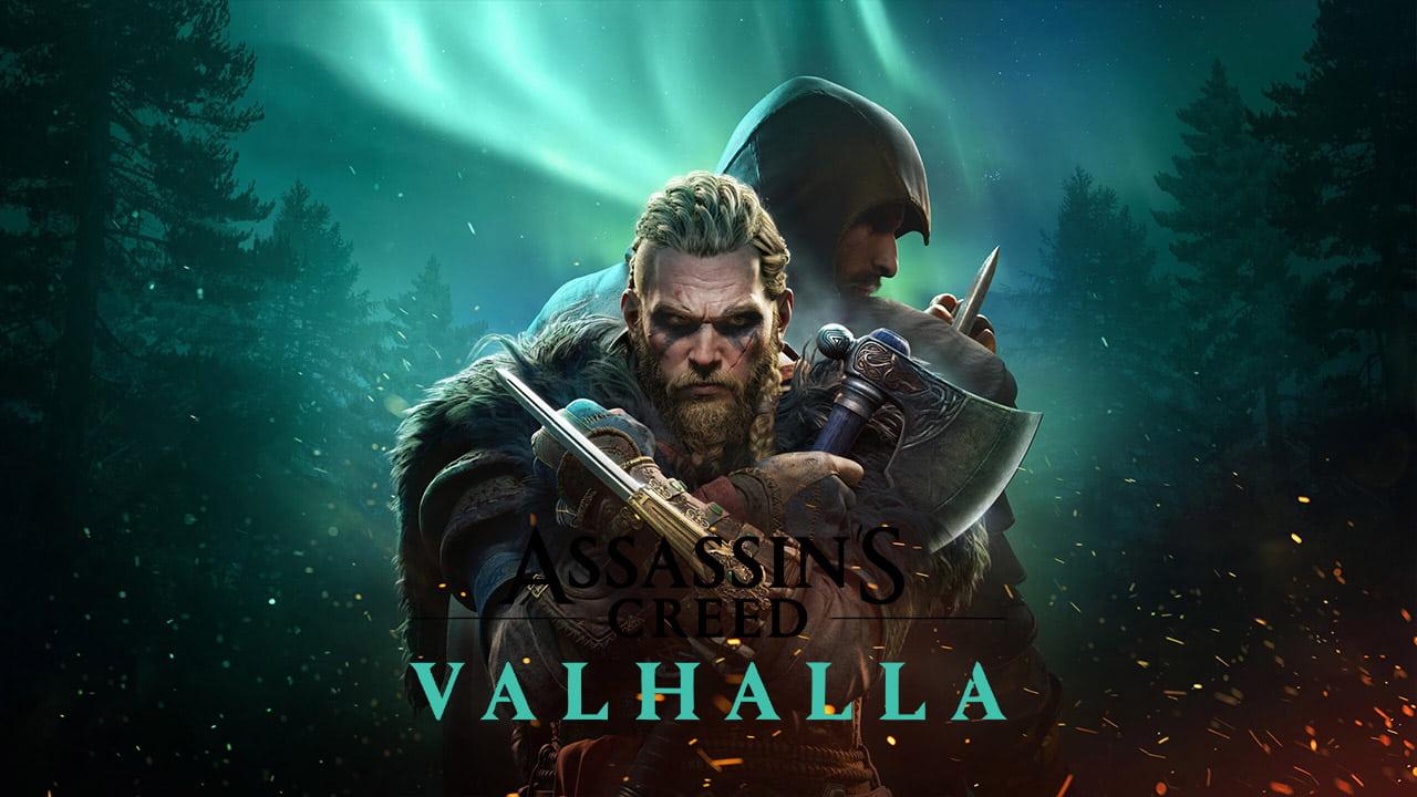 بازی Assassins Creed Valhalla برای PC