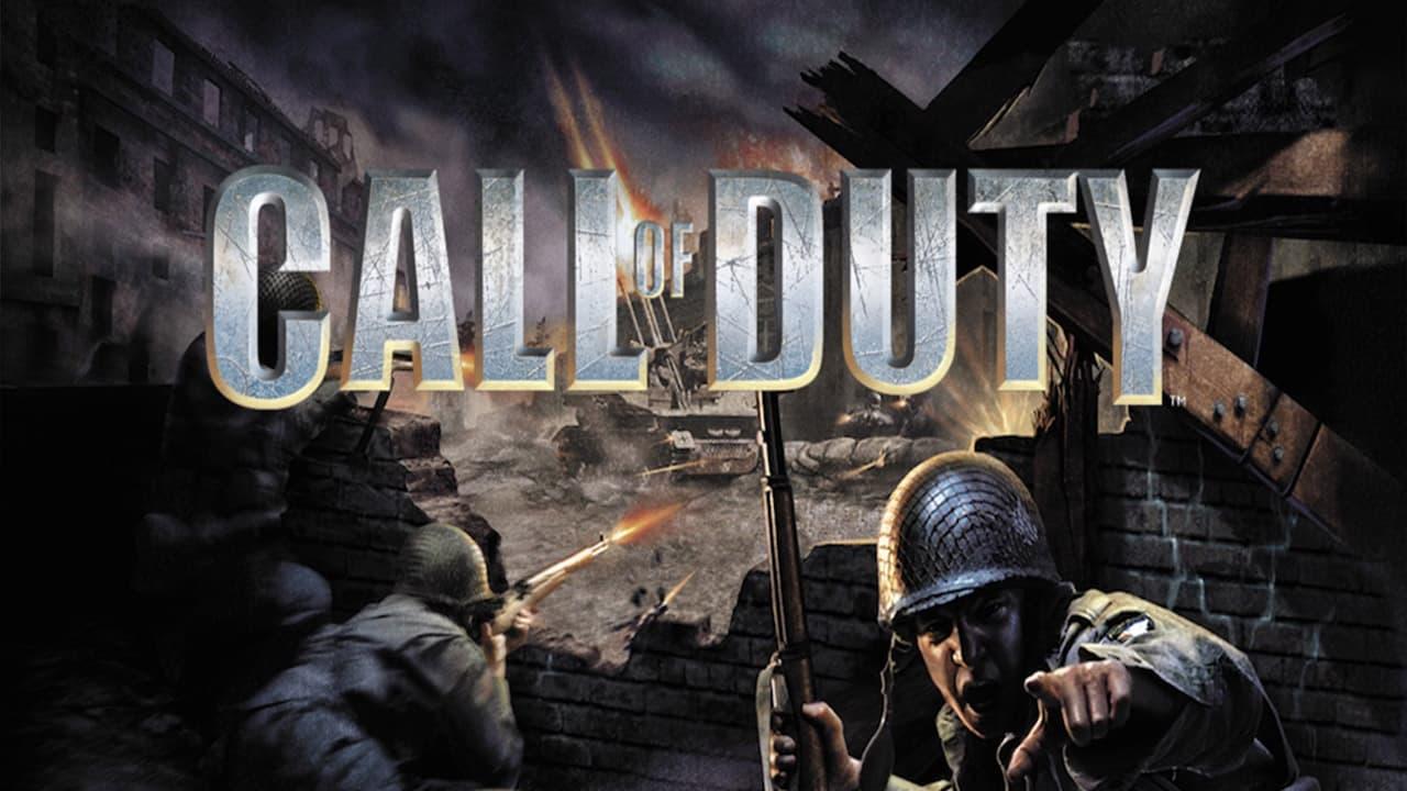 ترینر بازی Call of Duty 1