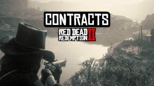 مد Contracts برای Red Dead Redemption 2