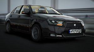 خودرو دنا برای GTA V