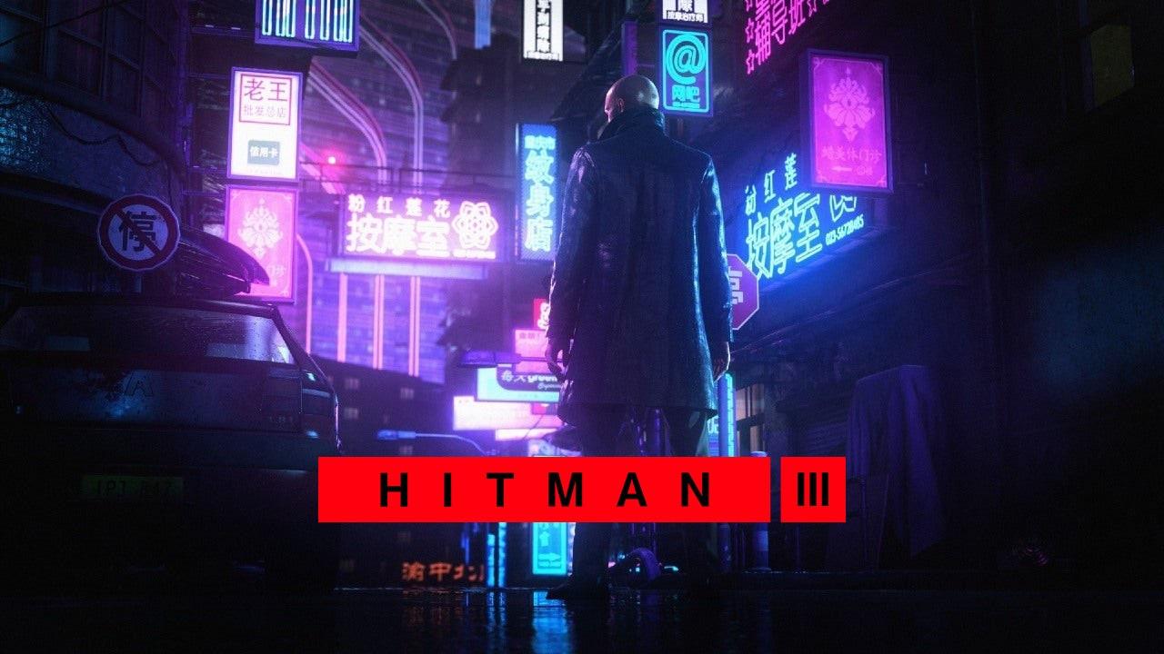 راهنمای قدم به قدم بازی Hitman 3
