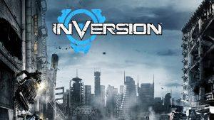 بازی Inversion برای PC