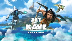 ترینر بازی Jet Kave Adventure