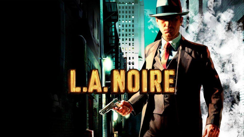 ترینر بازی L.A. Noire