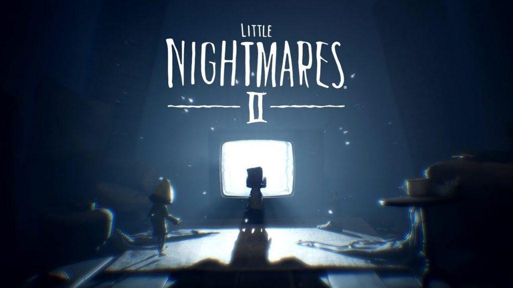 راهنمای قدم به قدم بازی Little Nightmares 2