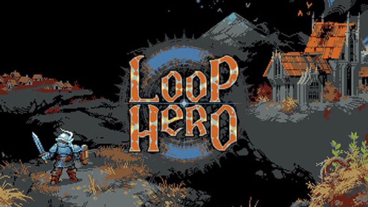 ترینر بازی Loop Hero