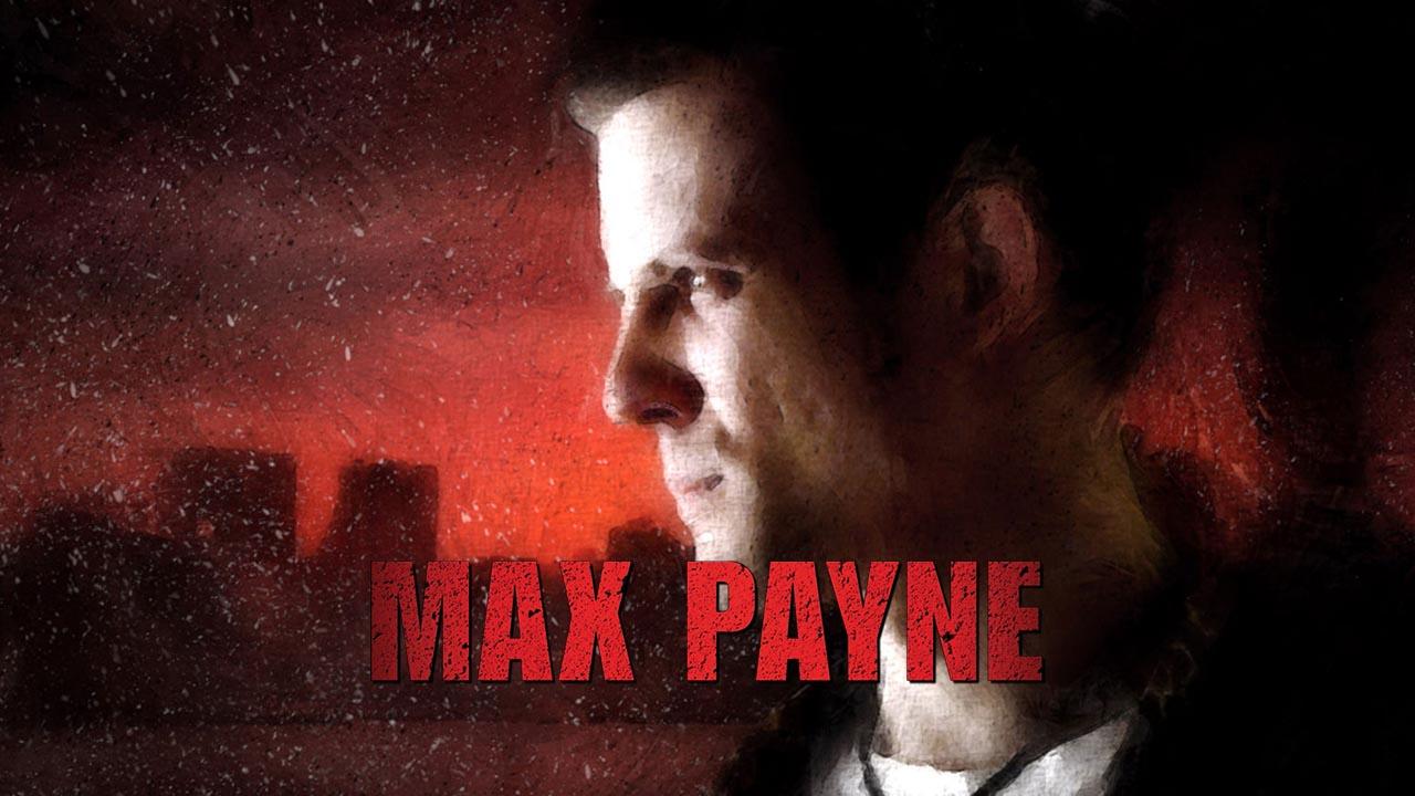ترینر بازی Max Payne 1